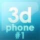 Phone #1 flat