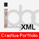 XML_Creative_Portfolio - ActiveDen Item for Sale