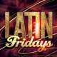 Latin Fridays Flyer Template - GraphicRiver Item for Sale