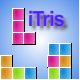 iTris Game for iPhone  - CodeCanyon Item for Sale