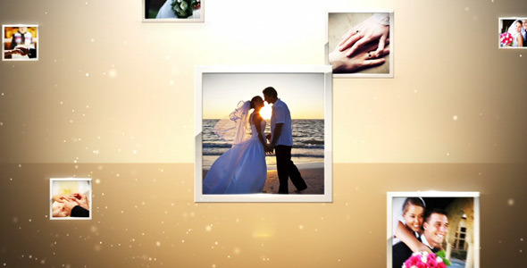 VideoHive Floating Memories 2311840