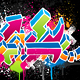 Graffiti design - GraphicRiver Item for Sale