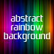 Abstract rainbow background. Multicolor. - ActiveDen Item for Sale