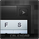 Calendar PSD Template - GraphicRiver Item for Sale
