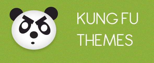 kungfu-themes