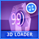 3D loader - ActiveDen Item for Sale