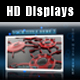Bubble With Shiny HD Displays - VideoHive Item for Sale