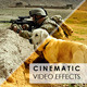 Cinematic Video Effects - VideoHive Item for Sale