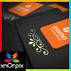 Royal Business Card - GraphicRiver Item for Sale