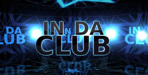 VideoHive In Da Club 2323838