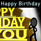 Happy Birthday Ecard - Inkman - VideoHive Item for Sale