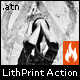 B&W Effects - Photoshop Actions - GraphicRiver Item for Sale