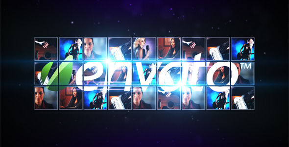 After Effects Project - VideoHive Cube Presentation 263299