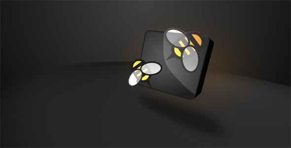 VideoHive Black Logo 2326106