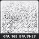 Smoke Brushes - 11