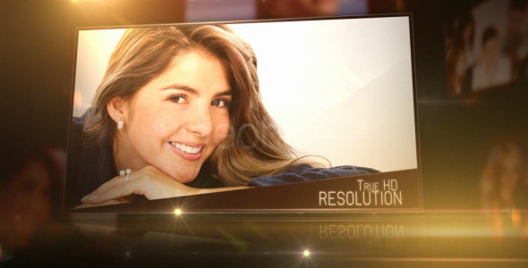 After Effects Project - VideoHive Celebrity Awards 2326333