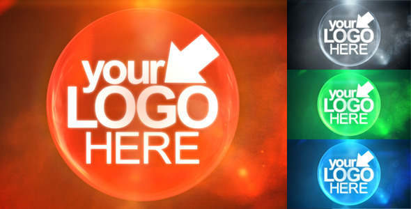 After Effects Project - VideoHive Reflexive Logo Reveal 2326550