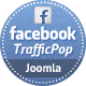 Facebook Traffic Pop for Joomla - CodeCanyon Item for Sale