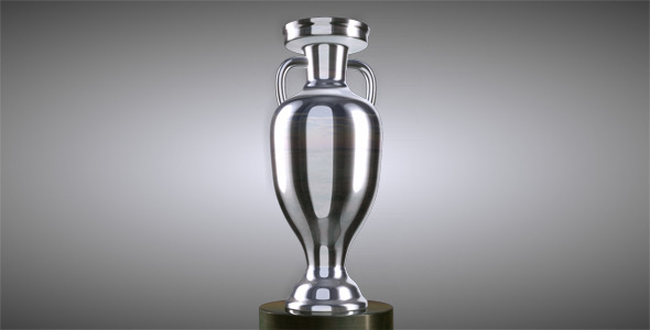 VideoHive Sport Cup Trophy 2327782