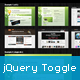 jQuery Card Toggle Plugin - CodeCanyon Item for Sale