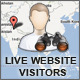 Live Website Visitors
