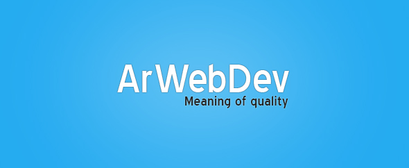 Arwebdev