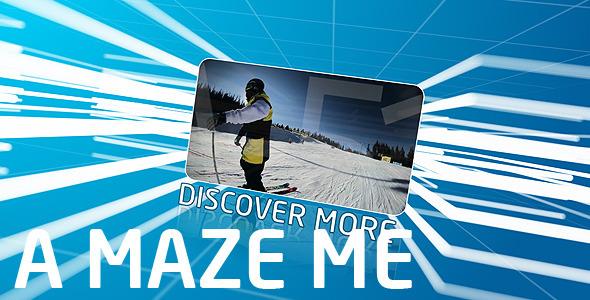 VideoHive A Maze Me 2310509
