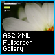 AS2 XML Fullscreen Gallery - ActiveDen Item for Sale
