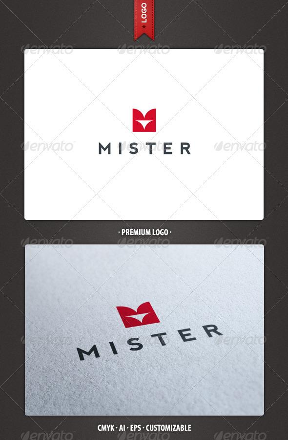 мистер лого: