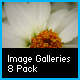Image Galleries 8 pack - ActiveDen Item for Sale