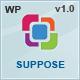 Suppose - Premium Wordpress Theme