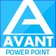 Avant PowerPoint Presentation - GraphicRiver Item for Sale
