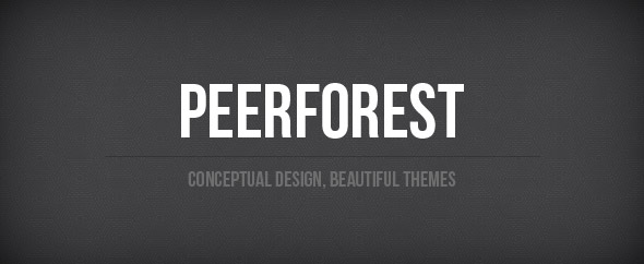 peerforest