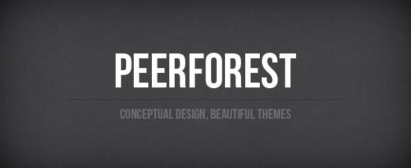 peerforest