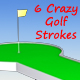 Crazy Golf - 3DOcean Item for Sale