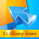 Web Icons - GraphicRiver Item for Sale