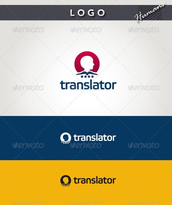 Translator Logo