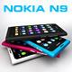 3D Nokia N9 Smartphone - 3DOcean Item for Sale