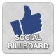 Social Billboard - 1 - GraphicRiver Item for Sale