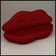 Lip Sofa