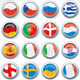 Groups of Euro 2012 - GraphicRiver Item for Sale