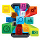 Phone Apps - GraphicRiver Item for Sale
