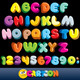 Funny Comics Font - GraphicRiver Item for Sale