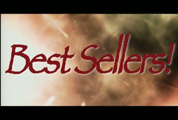 <B>Best Sellers</B>