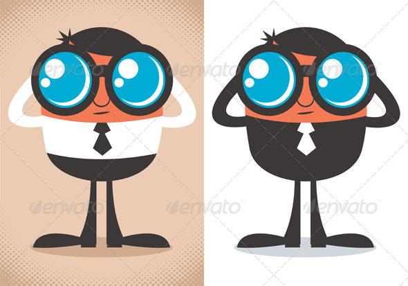 GraphicRiver Watcher 2350122