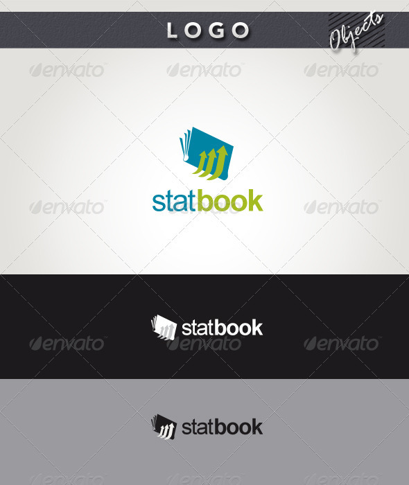 Stat Book Logo
