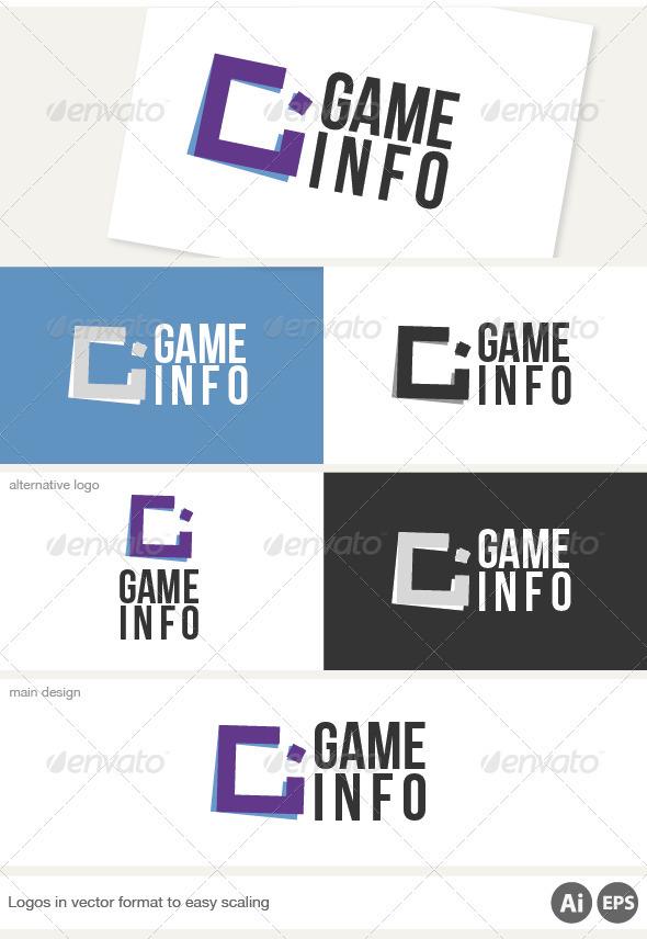 Game Info Logo