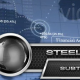 Steel Lower Third HD - VideoHive Item for Sale