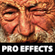 7 Pro Photo Effects - GraphicRiver Item for Sale