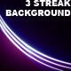 3 Streak Background (w/alpha) - VideoHive Item for Sale